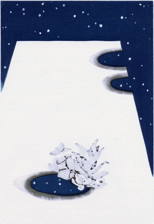 "SEED Project: ""Little Christmas"" Print Show"