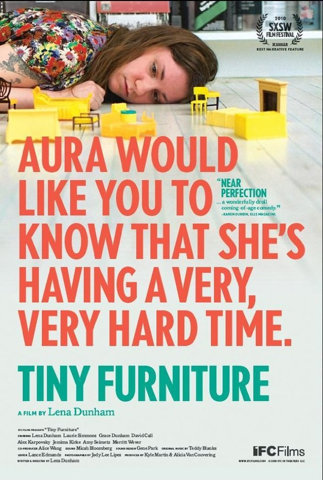 Pictures & Photos from Tiny Furniture - IMDb