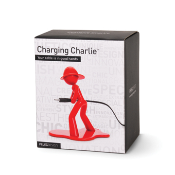 Monkey Business | New | Charging Charlie