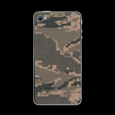 Phone Back for iPhone4S & 4 // THE THINGING