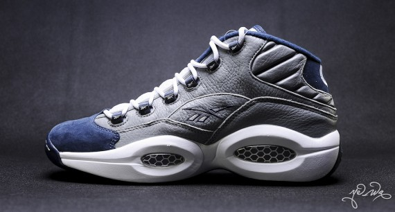 "Reebok Question ""Georgetown Hoyas"" 