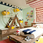 stella & henry: Boy Bedroom :: Ferris Wheel Fun