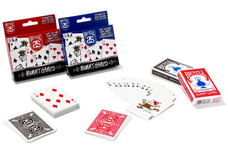 Rummy Games Playing Cards