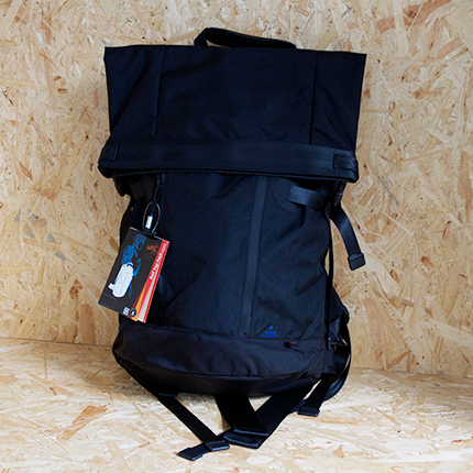 DATUM Roll Top Pack