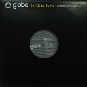 Images for Globe - Is This Love