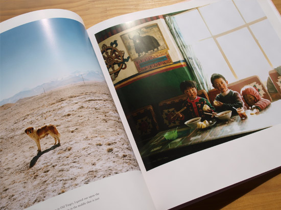 Qomolangma / 石川直樹 / ON READING Online Shop