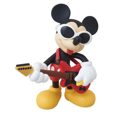 VCD MICKEY MOUSE (GRUNGE ROCK Ver.)