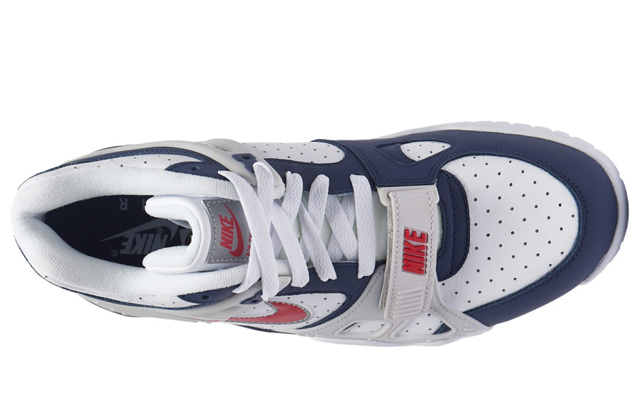 Nike Air Trainer 3 Midnight Navy CN0923-400 Release Date Info   SneakerFiles