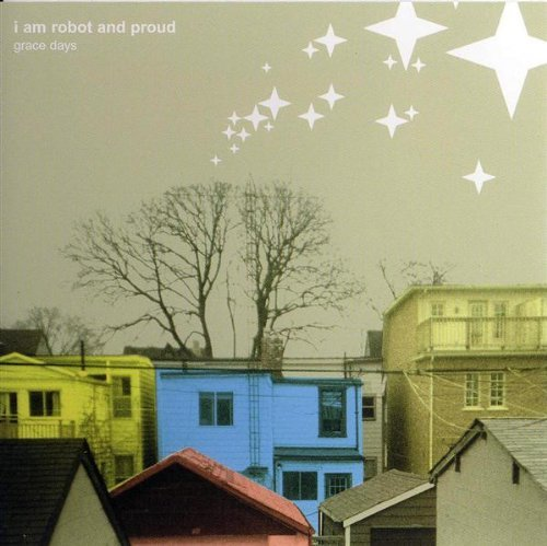 Amazon.co.jp: Grace Days: I Am Robot and Proud: 音楽