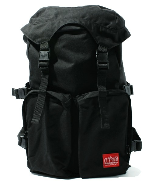 Manhattan Portage / Hiker Backpack 2(バックパック) - ZOZOTOWN