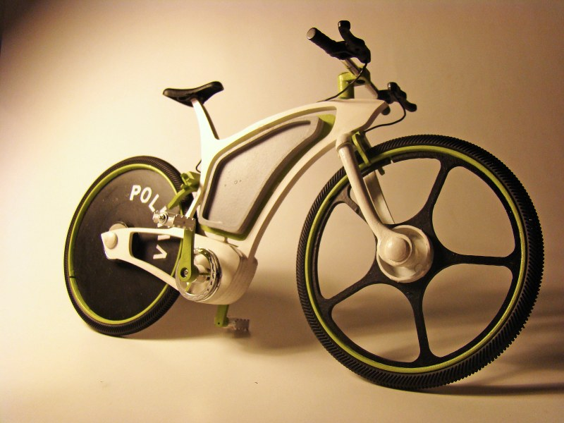 Bicycle Future Concepts - Every Cool Concepts on EnConcepts