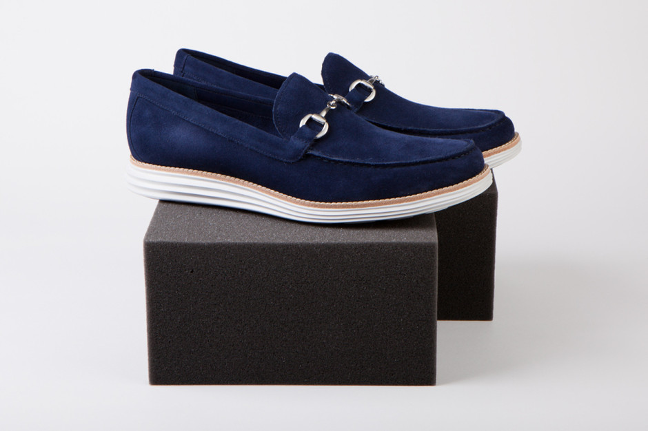 Cole Haan x fragment design Collection | SLAMXHYPE