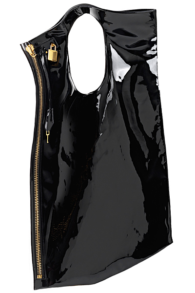 TOM FORD Spring/Summer 2013 Womenswear Collection: The Bags