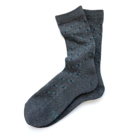 """""""Pigeon Socks"""" Made by My Loads Are Light"""