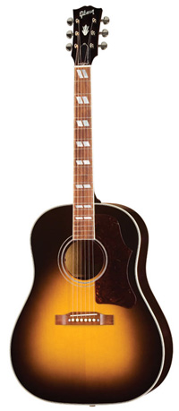 Gibson Acoustic Modern Classic - Southern Jumbo