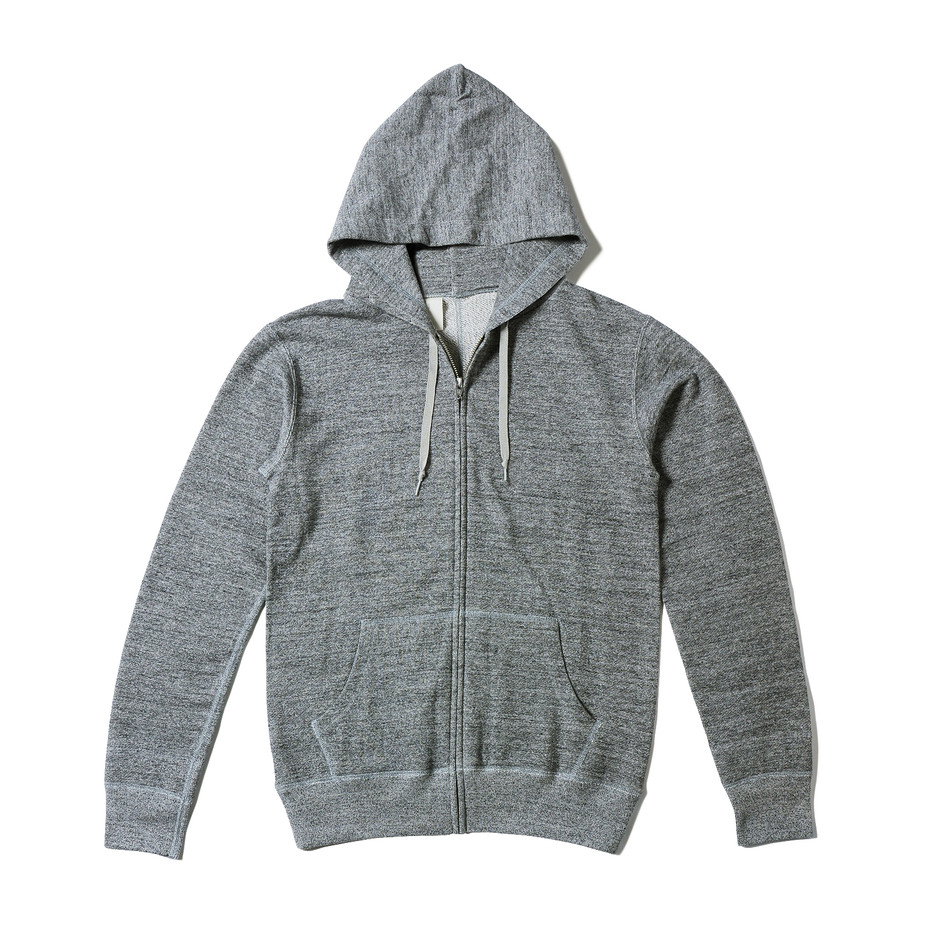 47 pieces : PARKA (T.GRAY) : MISTER HOLLYWOOD OFFICIAL ONLINE STORE