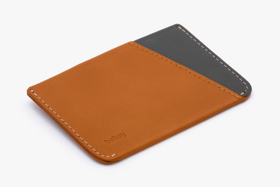 Micro Sleeve - Slim Leather Wallets by Bellroy - Slim Leather Wallets by Bellroy