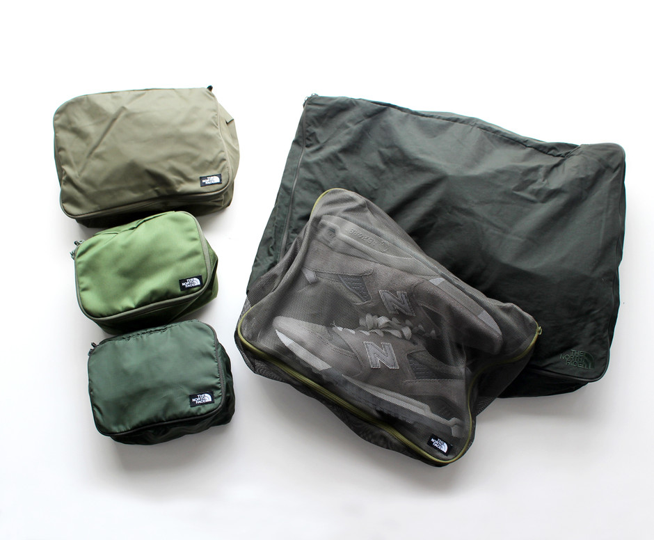 THE NORTH FACE Complete Travel Kit コンプリートトラベルキット NM91658