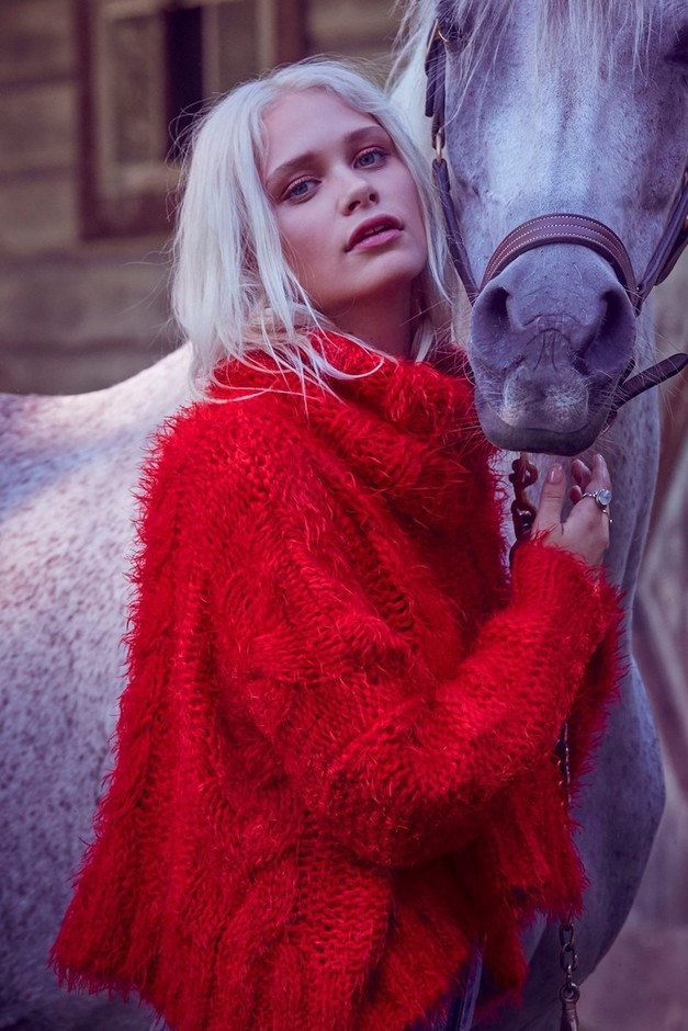 Free People Holiday 2016 Lookbook at NORDSTROM – NAWO