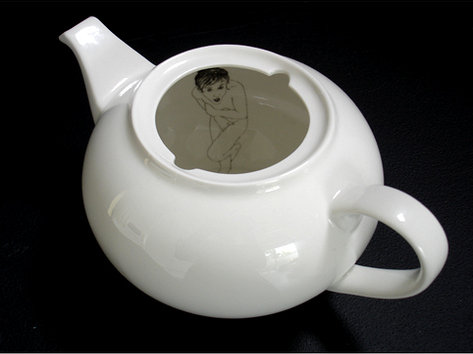 Products I Love / Esther Horchner / tea cup