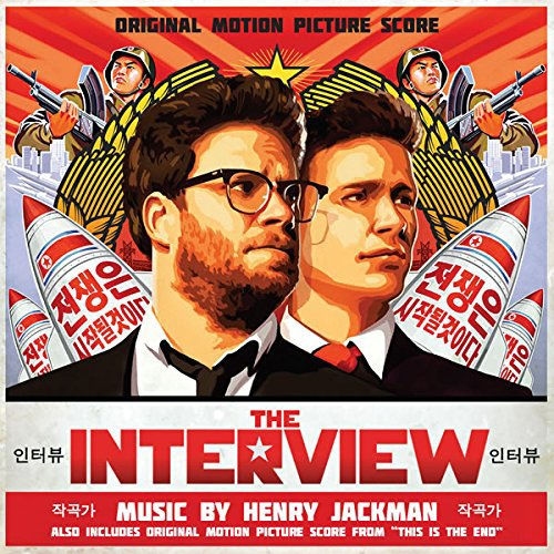 Original Soundtrack - Ost: Interview/This Is the End – Amazon(アマゾン)