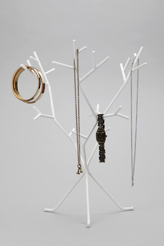 Urban Outfitters - Modern Branch Jewelry Stand