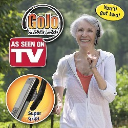 GoJo Hands Free Headset