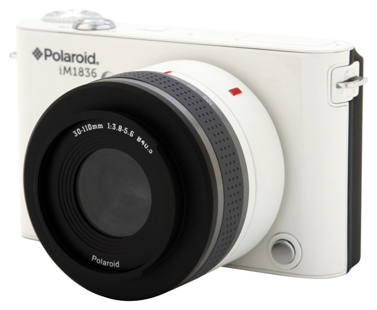 Is Polaroid really making an interchangeable-lens Android camera?   The Verge