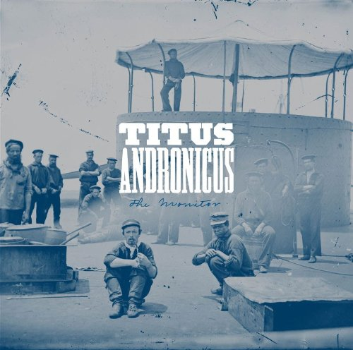Amazon.co.jp: Monitor: Titus Andronicus: 音楽