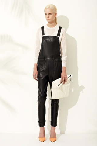 3.1 Phillip Lim Resort 2013 Collection Slideshow on Style.com