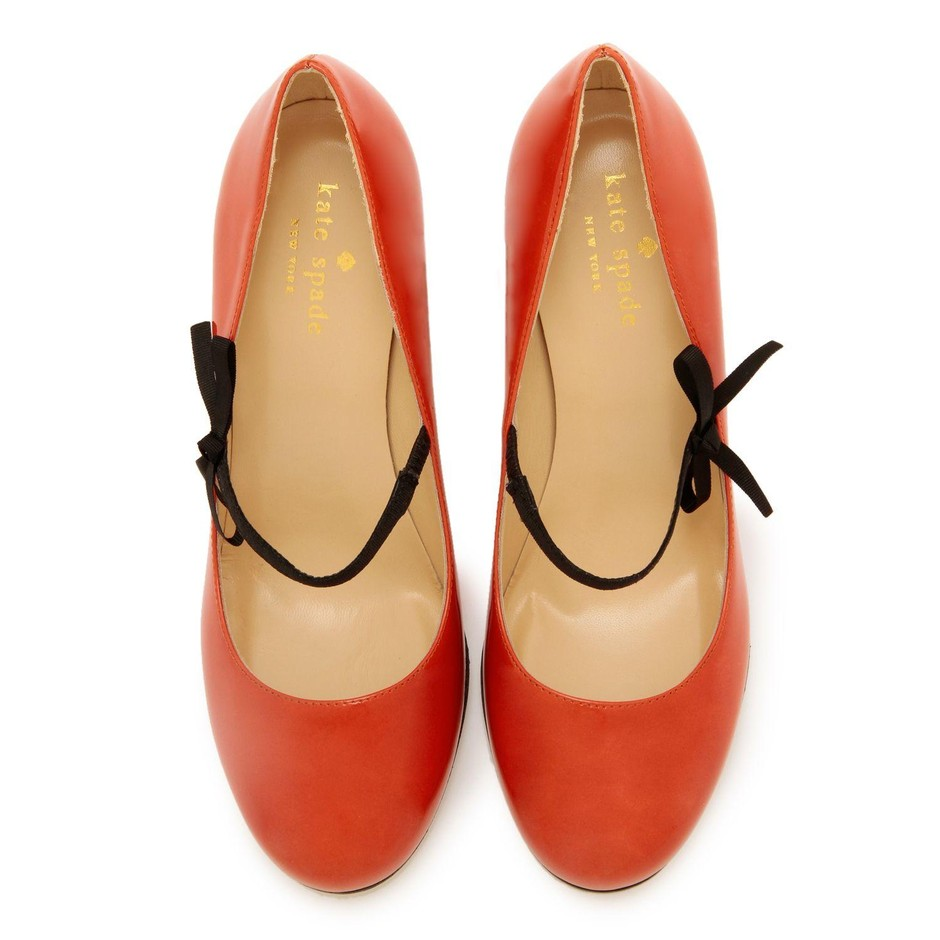 kate spade new york / shoes lively