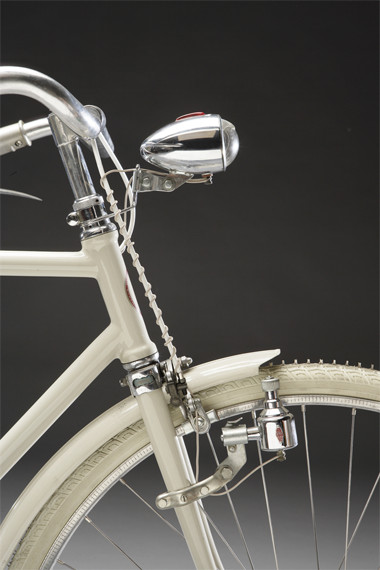 Spernicelli Biciclette | My Old Bicycle | BIANCHI — 1930/50