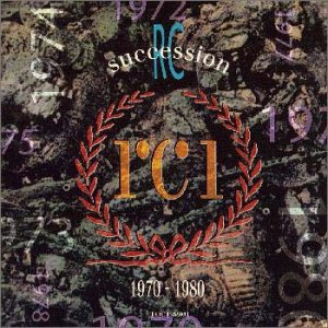 Amazon.co.jp: BEST OF THE RC SUCCESSION1970~1980: 音楽