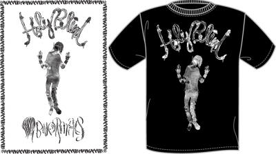 ■ABNORMALS_LIVE HOLY BLIND DVD T SHIRT PACK【FUUDOBRAIN限定】■ - FUUDOBRAIN ONLINE STORE