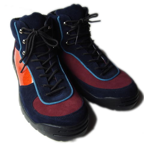 ALDIES/アールディーズ『LM Mountain Boots』エルエムマウンテンブーツNAVY - ALDIES Online Shop,ALDIES,miraco,Nasngwam,AlexanderLeeChang,GOHEMP,is-ness,mash,agharta,ojaga,ANARCofhex,BLONDECIGARETTES,suicoke,TIGRE BROCANTE,INVENTO,と愛と笑いのある商品