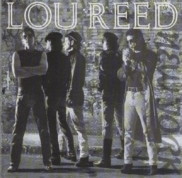 Images for Lou Reed - New York