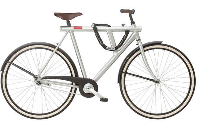 VANMOOF № 5 | Collection | VANMOOF