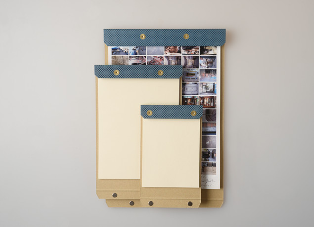 PRESS BOARD SNAP PAD | POSTALCO