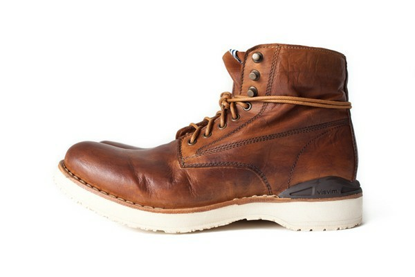 VIRGIL BOOTS KNGR-FOLK *FIL EXCLUSIVEの画像 | ...