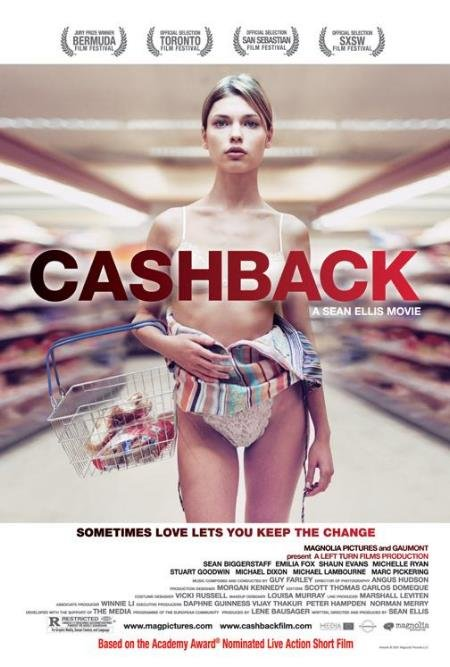 Pictures & Photos from Cashback - IMDb