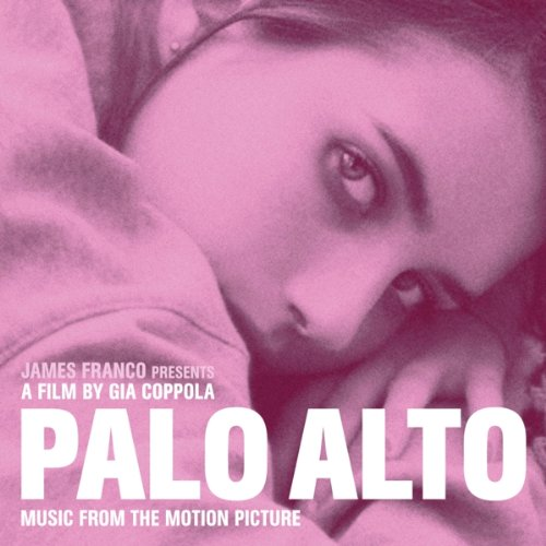 Amazon.co.jp: Palo Alto: 音楽