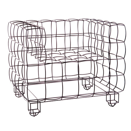 Icons Collection wire-framed furniture