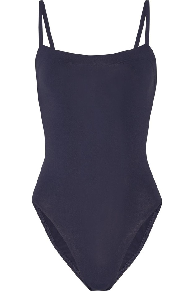 Eres | Les Essentiels Aquarelle swimsuit | NET-A-PORTER.COM