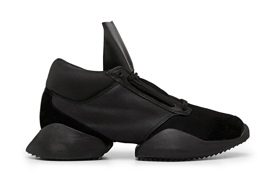 Rick Owens for adidas 2014 Spring/Summer Footwear Collection | Hypebeast