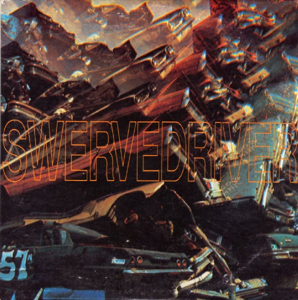 Images for Swervedriver - Son Of Mustang Ford