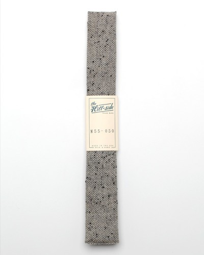 Need Supply Co. / The Hill-Side / Wool Tweed Tie