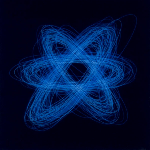 Images for Orbital - Blue Album