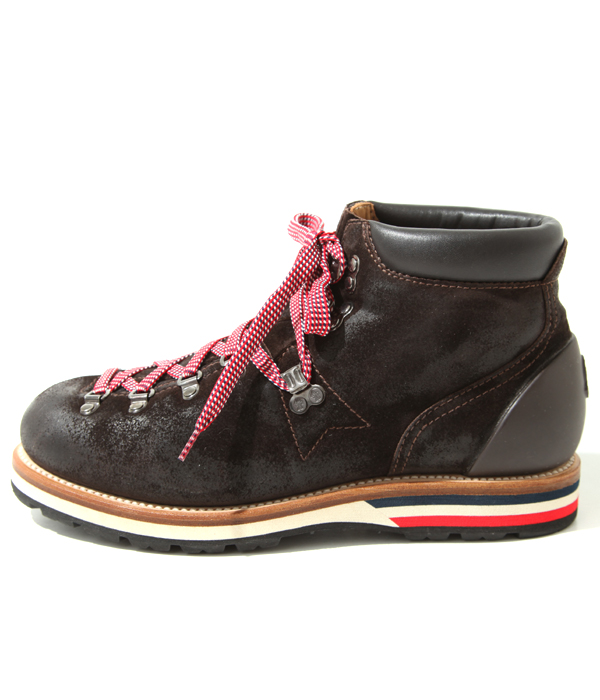 MONCLER V|モンクレール ブイ|BOOTS-Pelle Invecchiata| ARKnets (アークネッツ)
