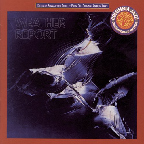 Amazon.co.jp: Weather Report: Weather Report: 音楽