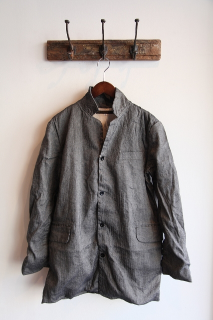 GARMENT REPRODUCTION OF WORKERS AMISH COAT 取り扱い、通販 > MEN'S -t.m.p. coop web shop-